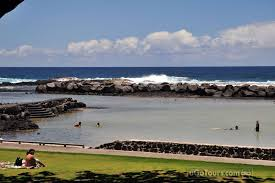 Onekahakaha Beach | Hawaii island, Big island, Hawaii homes